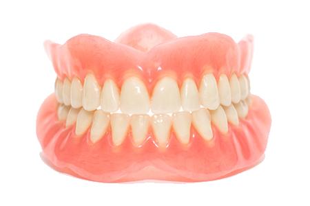 denture model Brownstown, MI